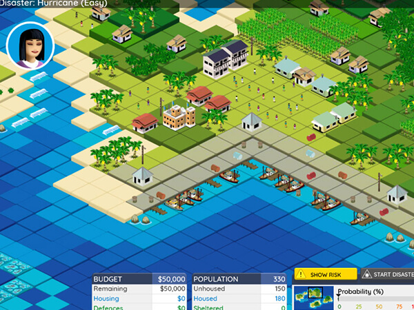 A title screen for the management simulation game Sim Refinery by Maxis Business Solutions and Chevron. A simulation game that accurately describes the complex refinery dynamics and operations.  - Chaos Theory | Serious Games Developer, Australia