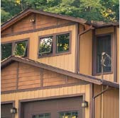 Siding Company - ProCon Exteriors in Apple Creek, Ohio