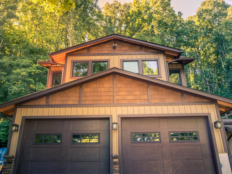 ProCon Exteriors - Ohio's Trusted Siding Experts!