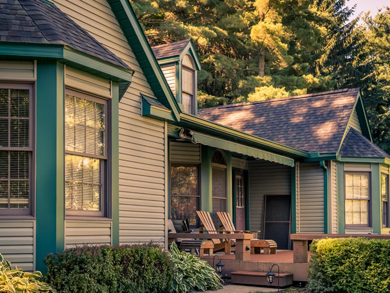 About ProCon Exteriors - Home Exterior Experts in Ohio