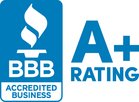 ProCon Exteriors is a BBB Accredited Business