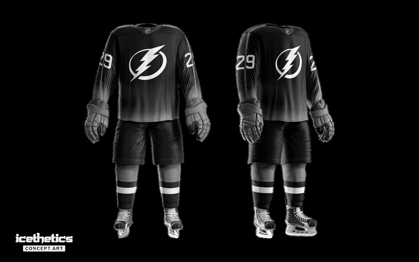 Fixing the Lightning Alternate