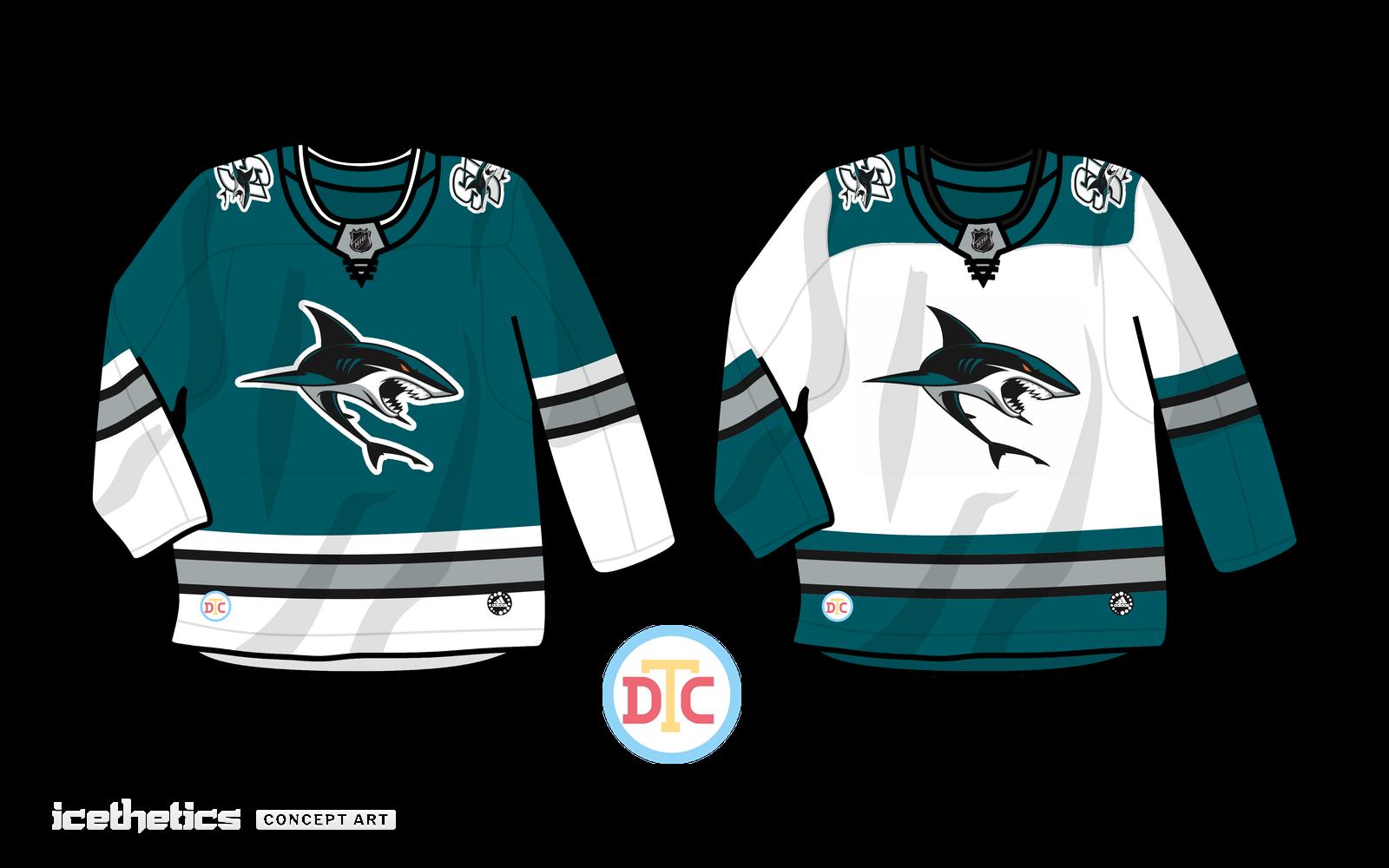 Sharper Sharks