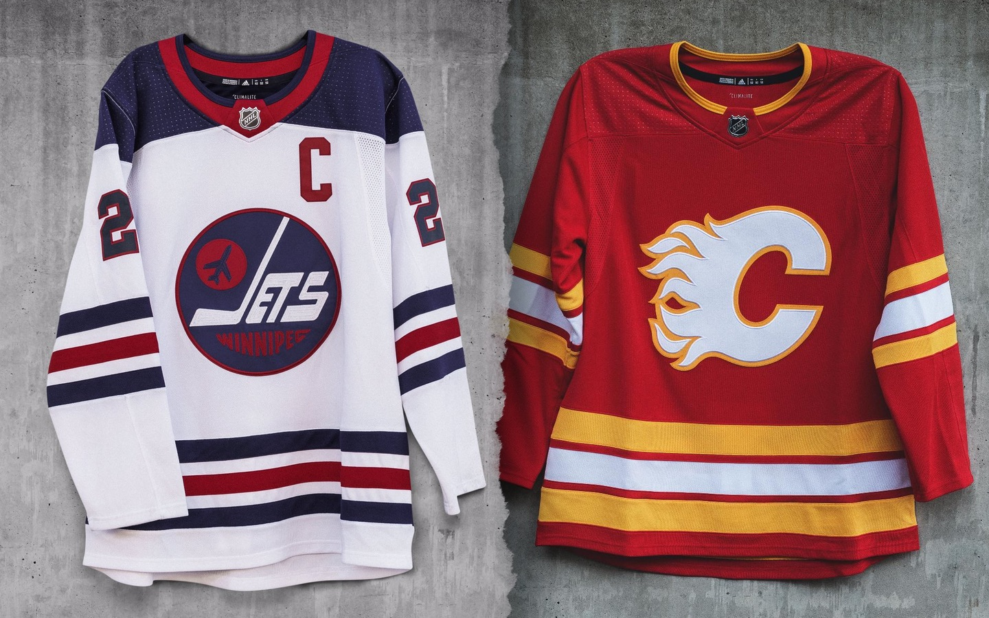 reputable site 3d9f7 f390d icethetics.com: When will we see the 2019-20 NHL event jerseys?
