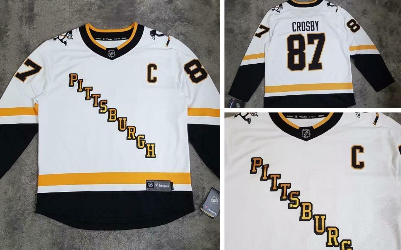 Icethetics Com Penguins Flyers Reverse Retro Jerseys Apparently Leak