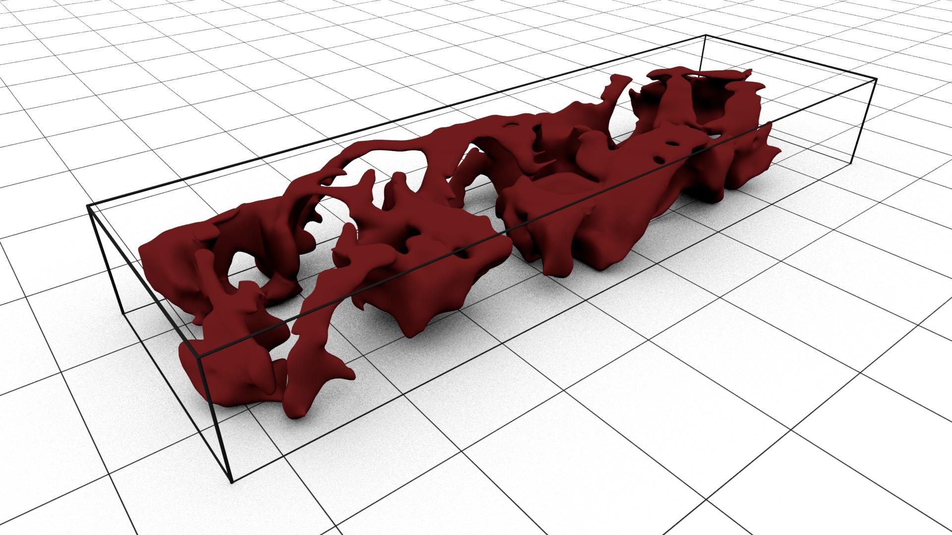 Structural Optimization Millipede - Rahul Girish