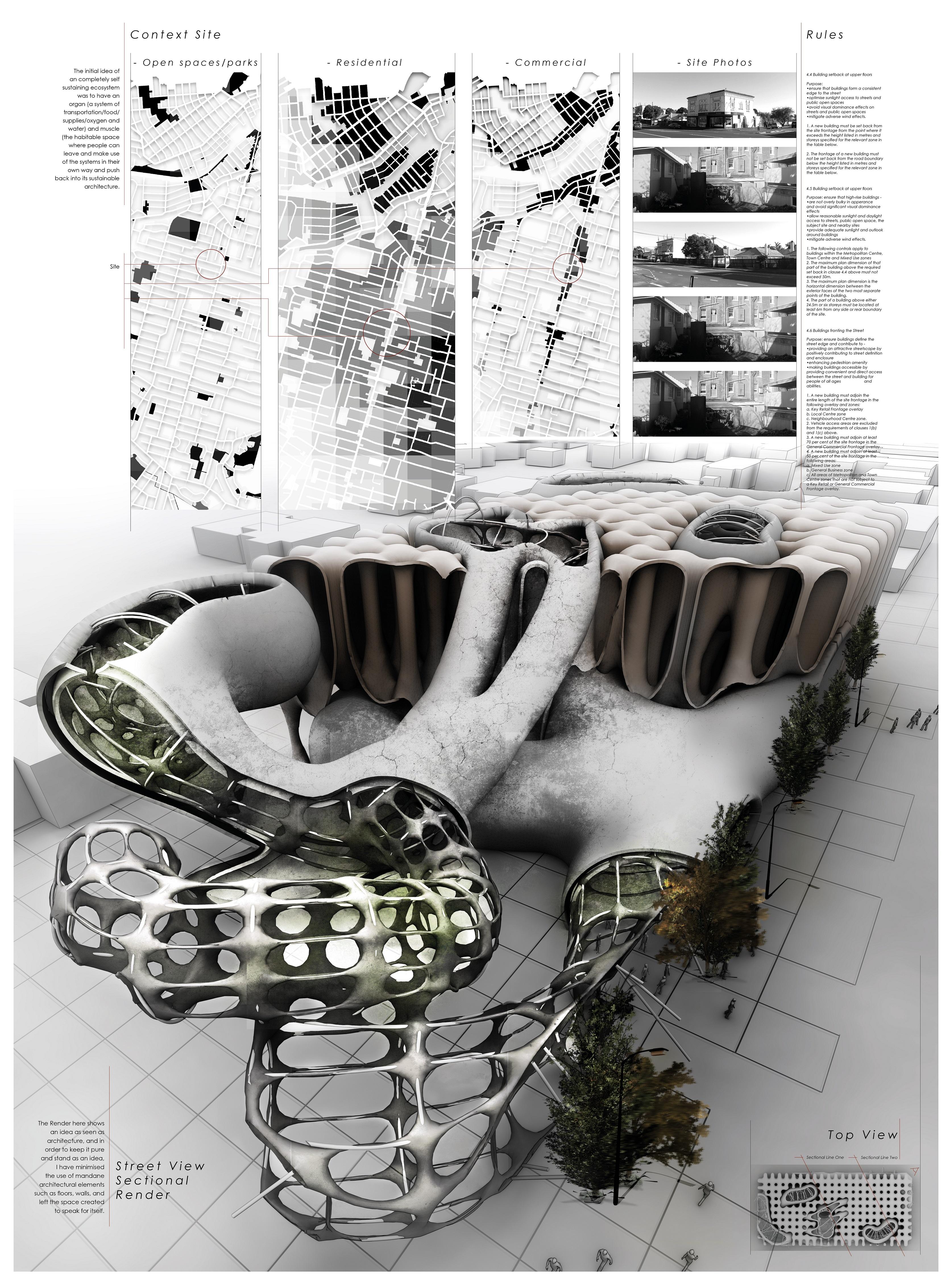 D6-Design Layout