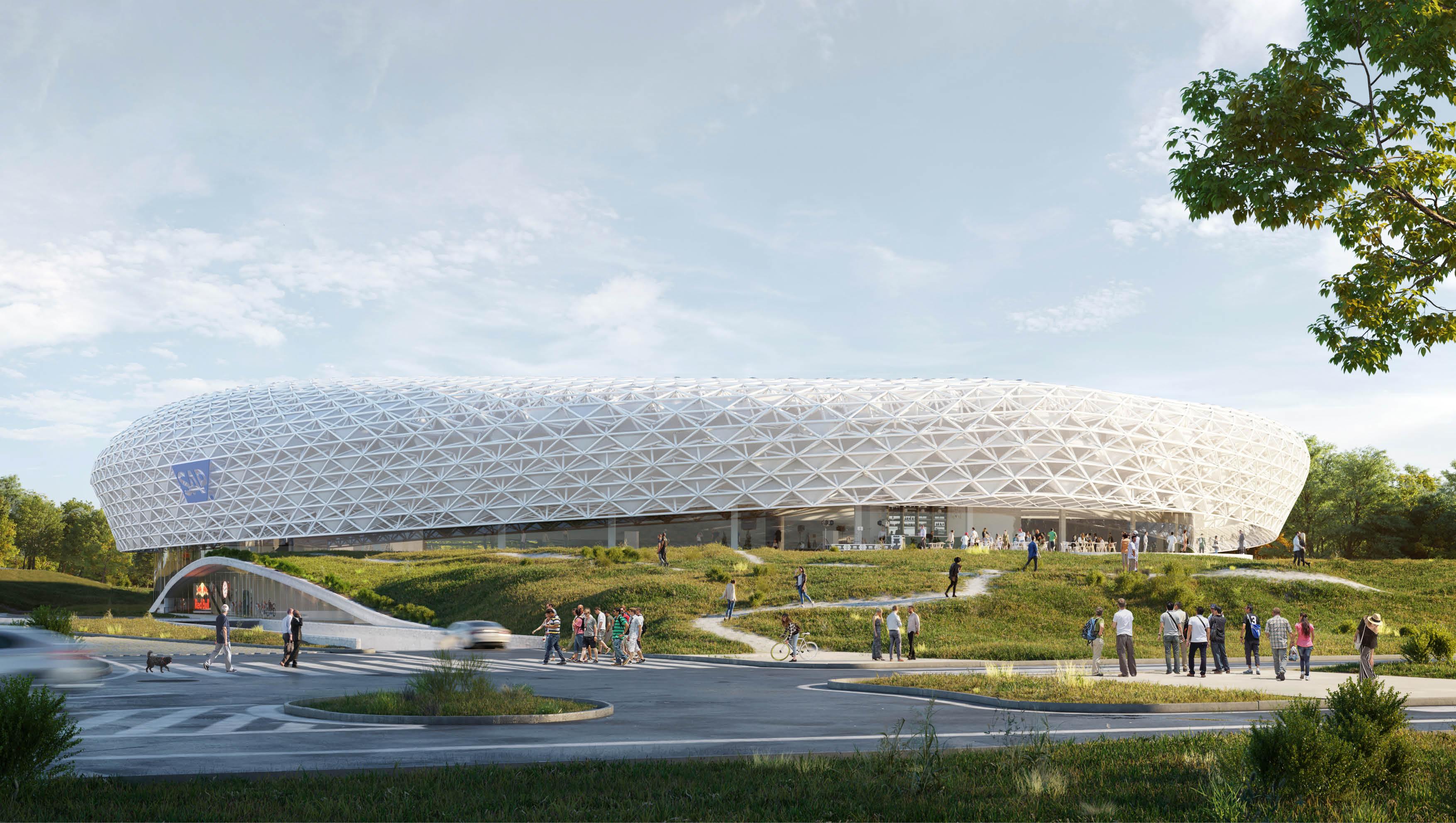 RedBull Arena - Munich
