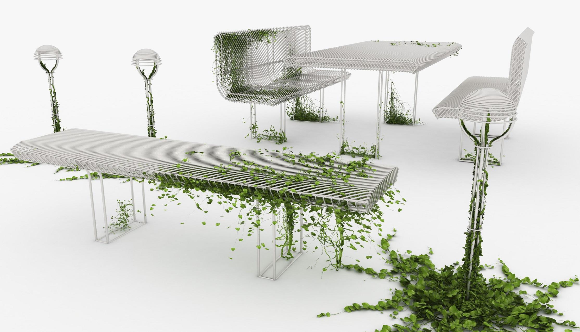 Greenwire - BIG Ideas