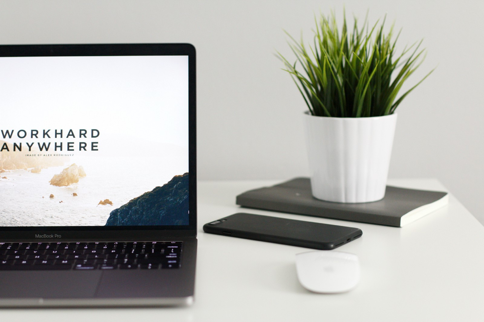 Travailler en freelance de n'importe où