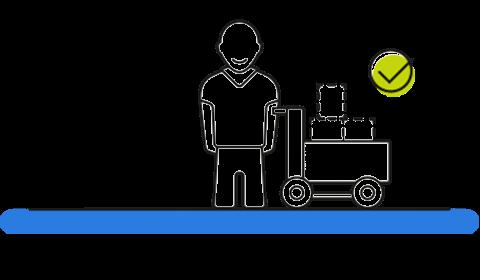 lexbizz ERP – Kommissionslager und Produktreservierung