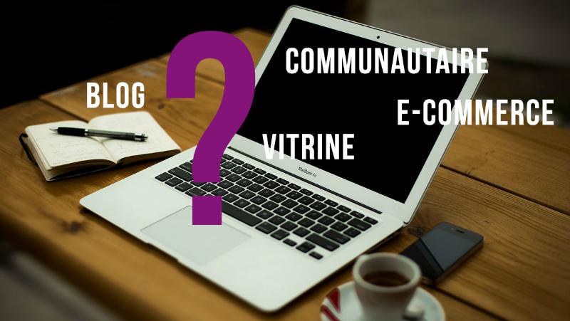 Thiết kế web: Có những loại web cơ bản nào ?