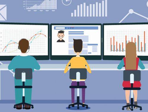 Facebook giúp digital marketing kết nối với khách hàng hiệu quả hơn
