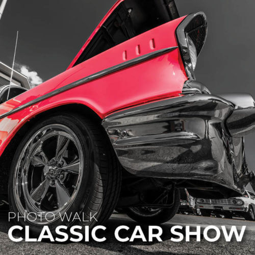 Field Trip: Route 66 Car Show in Springfield IL | Creve Coeur Camera ...