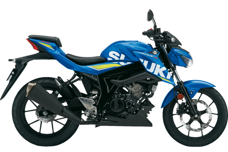 Suzuki GSX-S 125 ABS