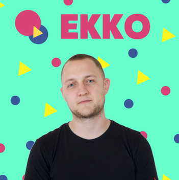 Ben Howdle - Ekko Founder