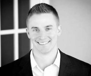 Brad Felix, CFA, Portfolio Manager Headshot