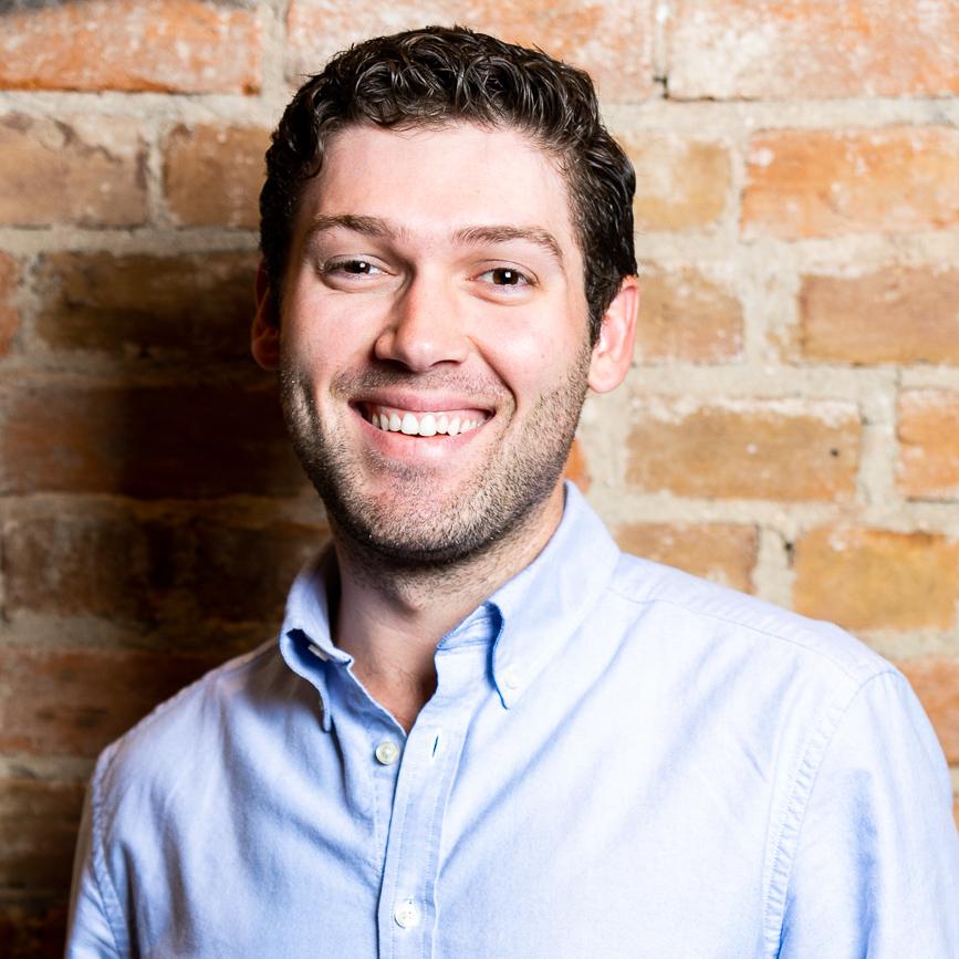 Devon Klumb, CFP, Financial Planner - Headshot