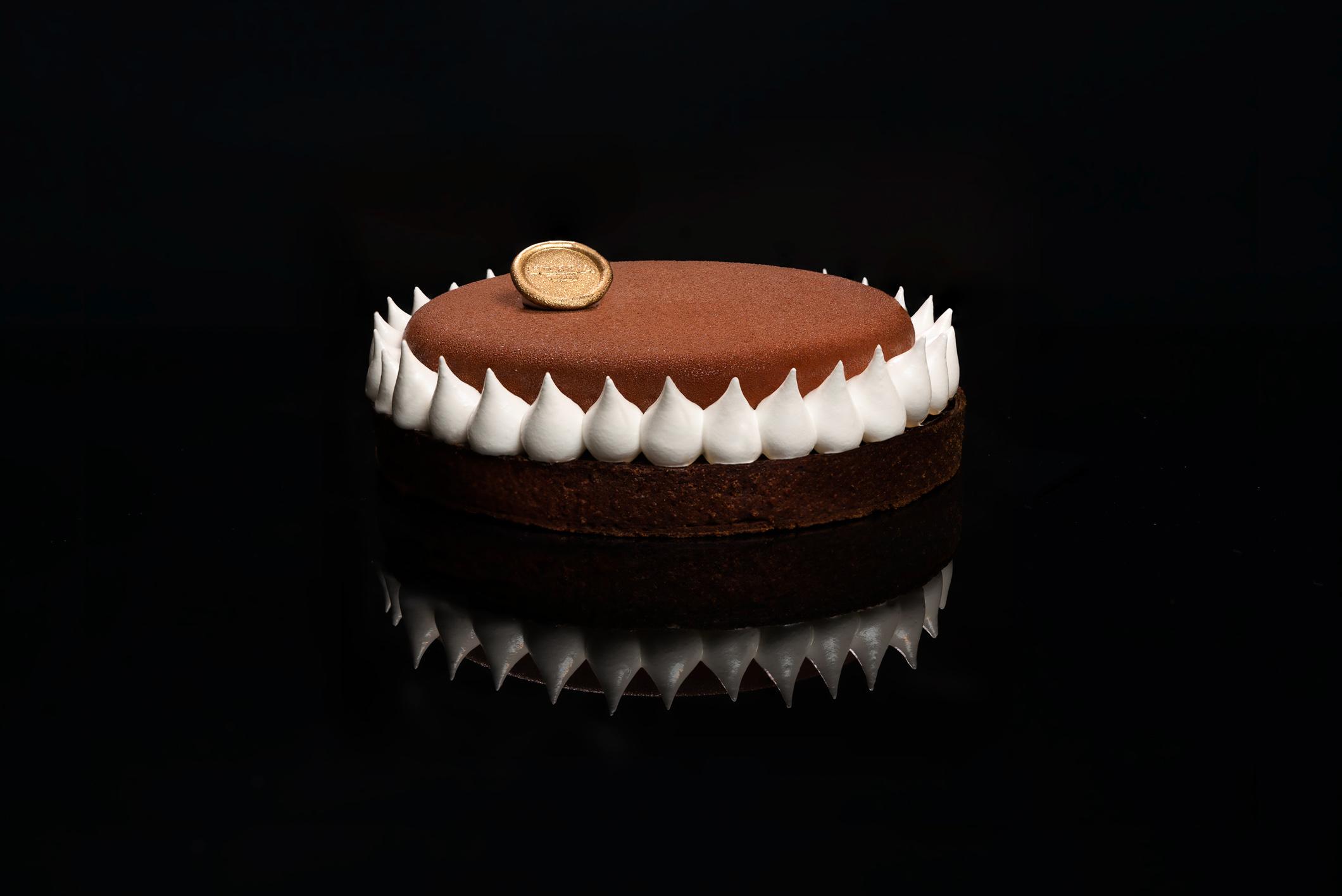 Tiramisu Cake from Messina
