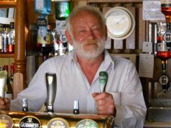 Geoff Retires