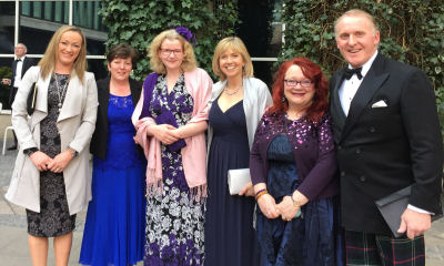 2016 Scottish Hotel Awards