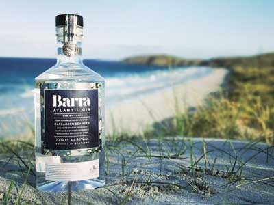 Barra Gin Evening