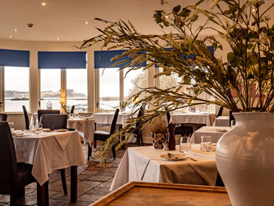 The Pierhouse nominated for prestigious awards