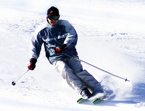 Scotlands top snow sports centres are within easy reach of The Pierhouse Hotel