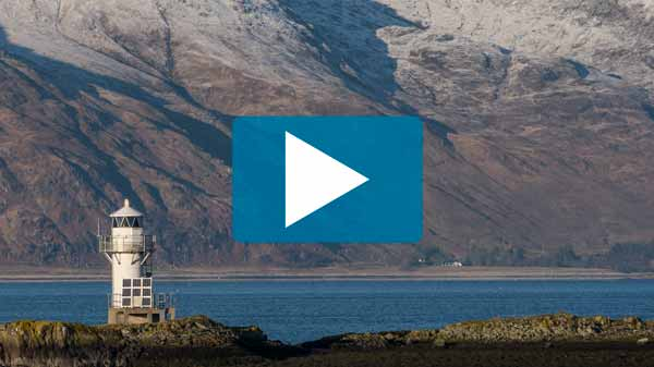 The Pierhouse Hotel & Seafood Restaurant winter escapes video