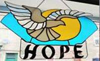 Oban Hope Kitchen