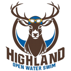 Highland Open Water Swim