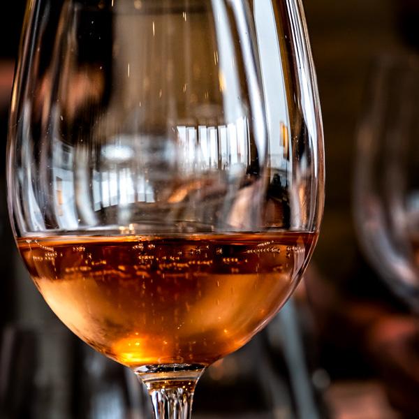 The inaugural Pierhouse Wine Dinner - coming soon...