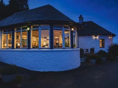 The Pierhouse Hotel and Seafood Restaurant - a special place to hold like a secret