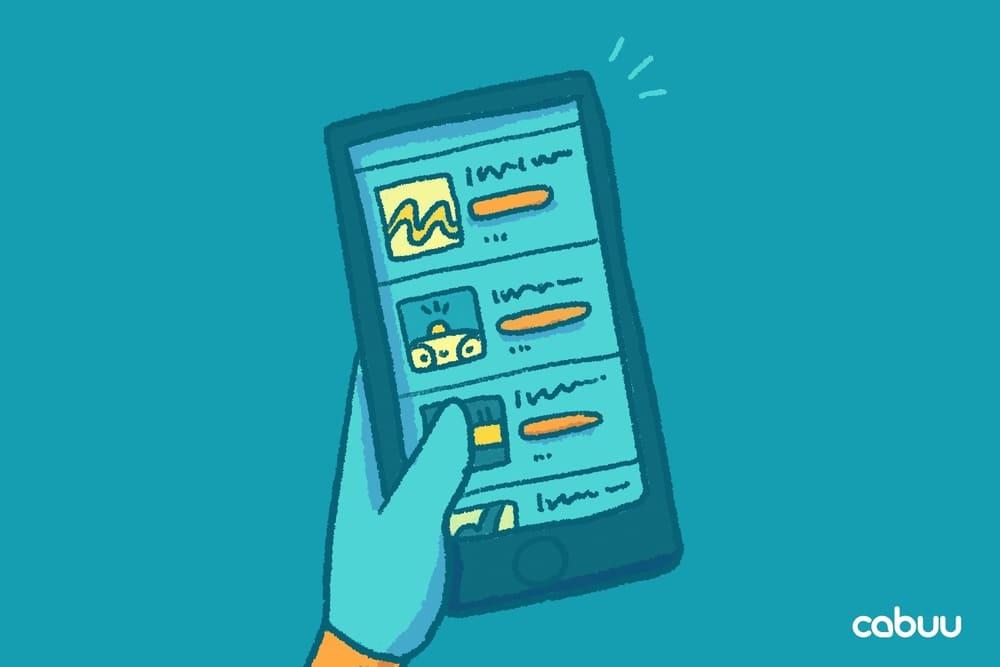 Finde die beste Vokabeltrainer-App für dich