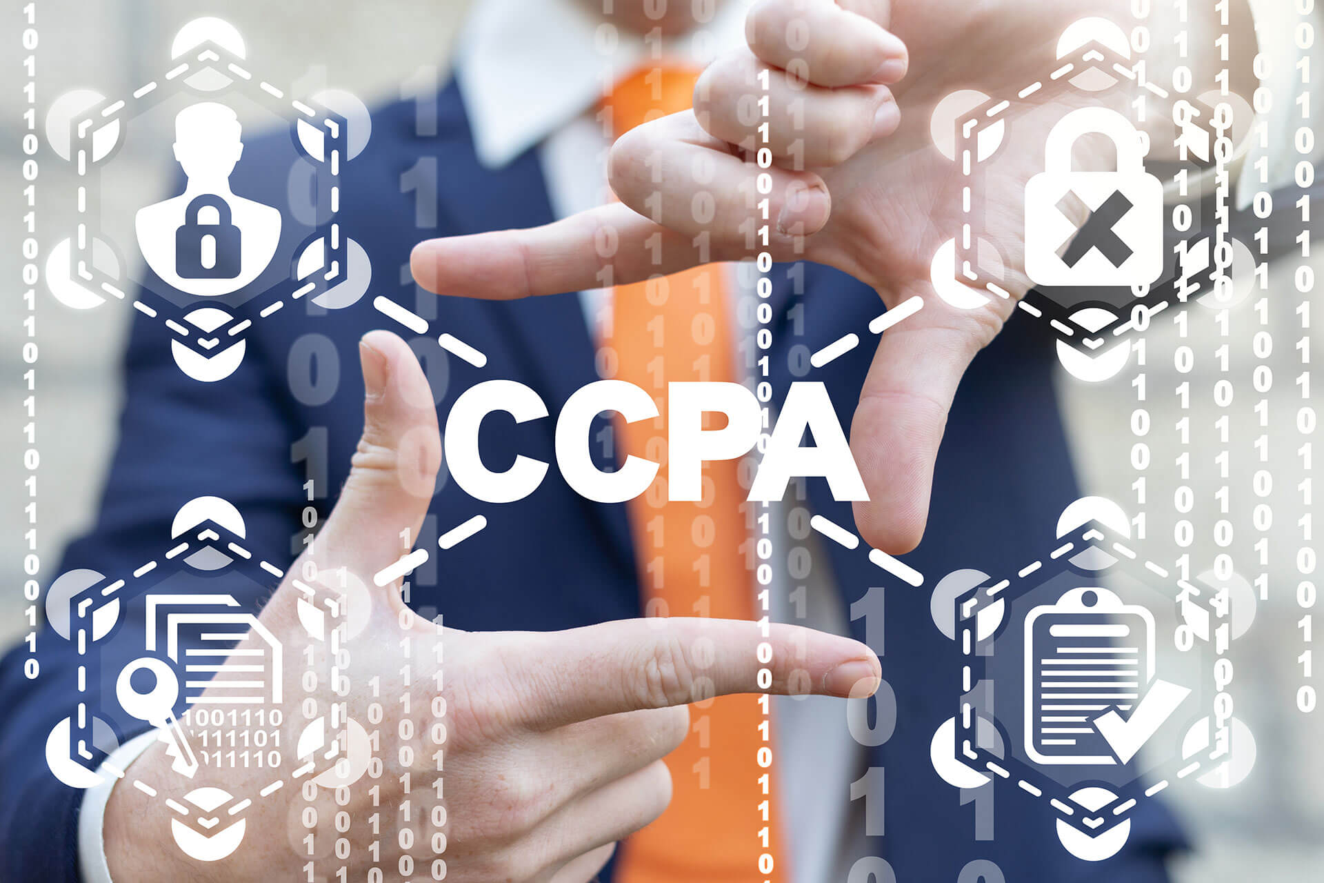 CCPA Survey shows that companies are not ready for compliance