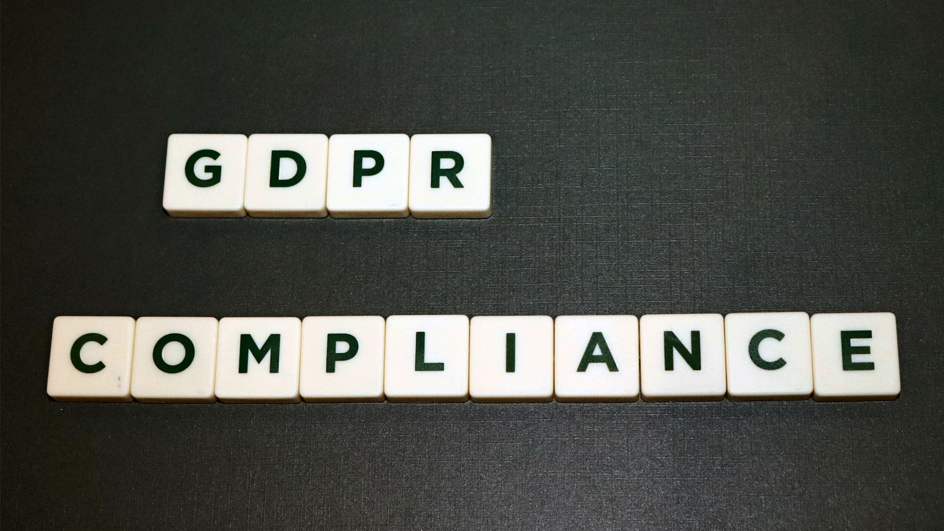 Update Your GDPR Cookie Consent Checklist With New EU Guidance