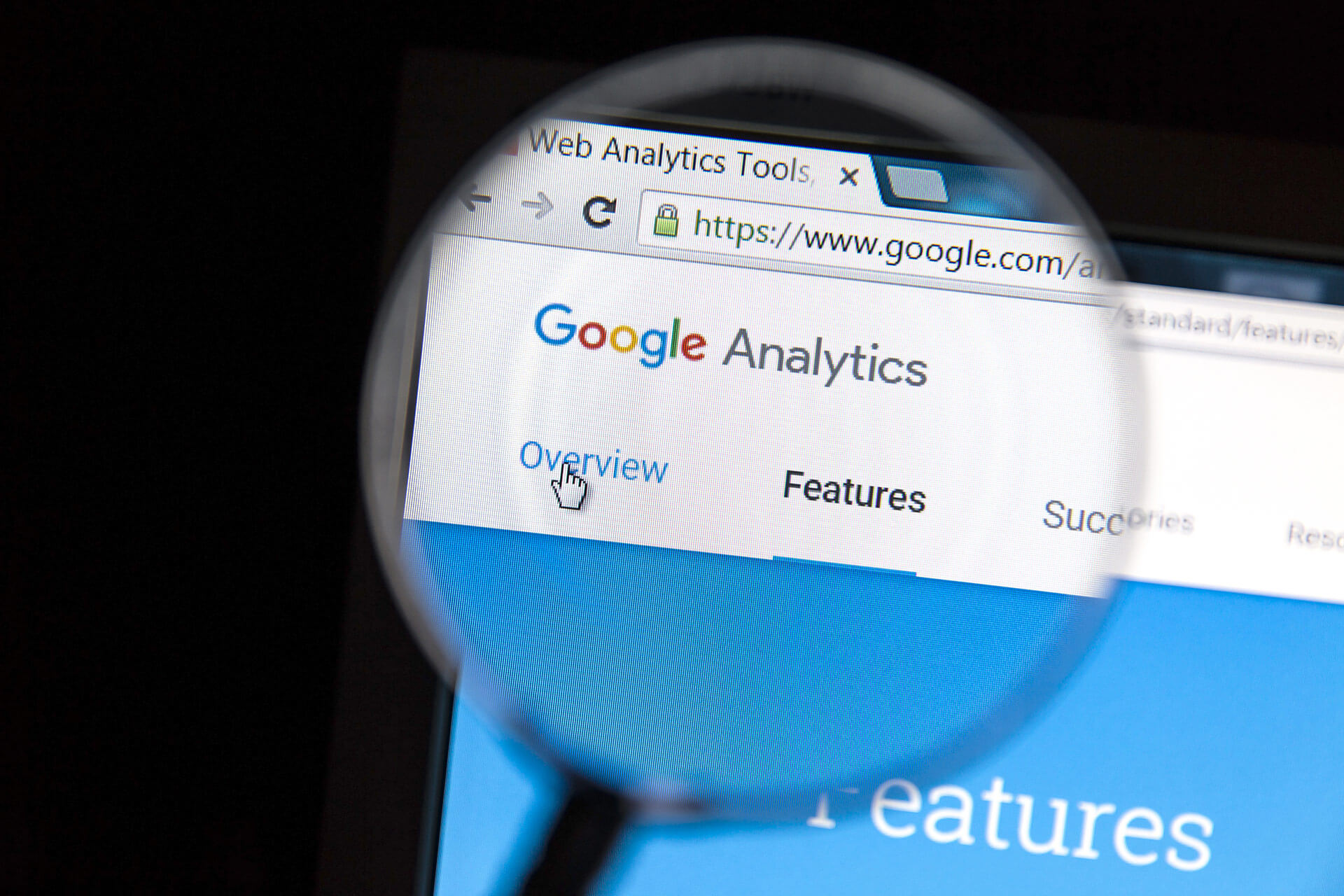 5 Easy Steps on How to Make Your Google Analytics GPDR & CCPA Compliant