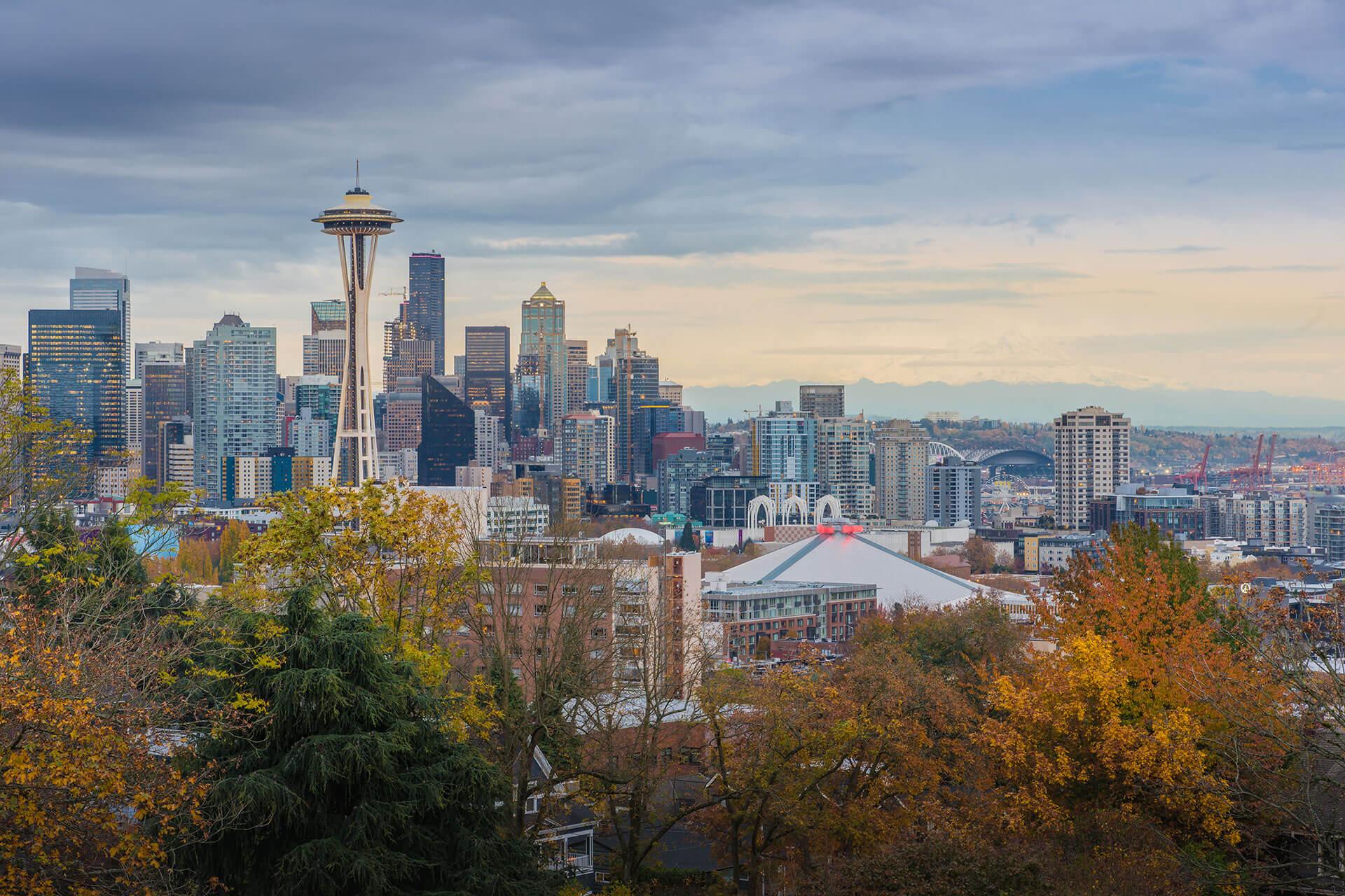 Washington State New Data Privacy Law