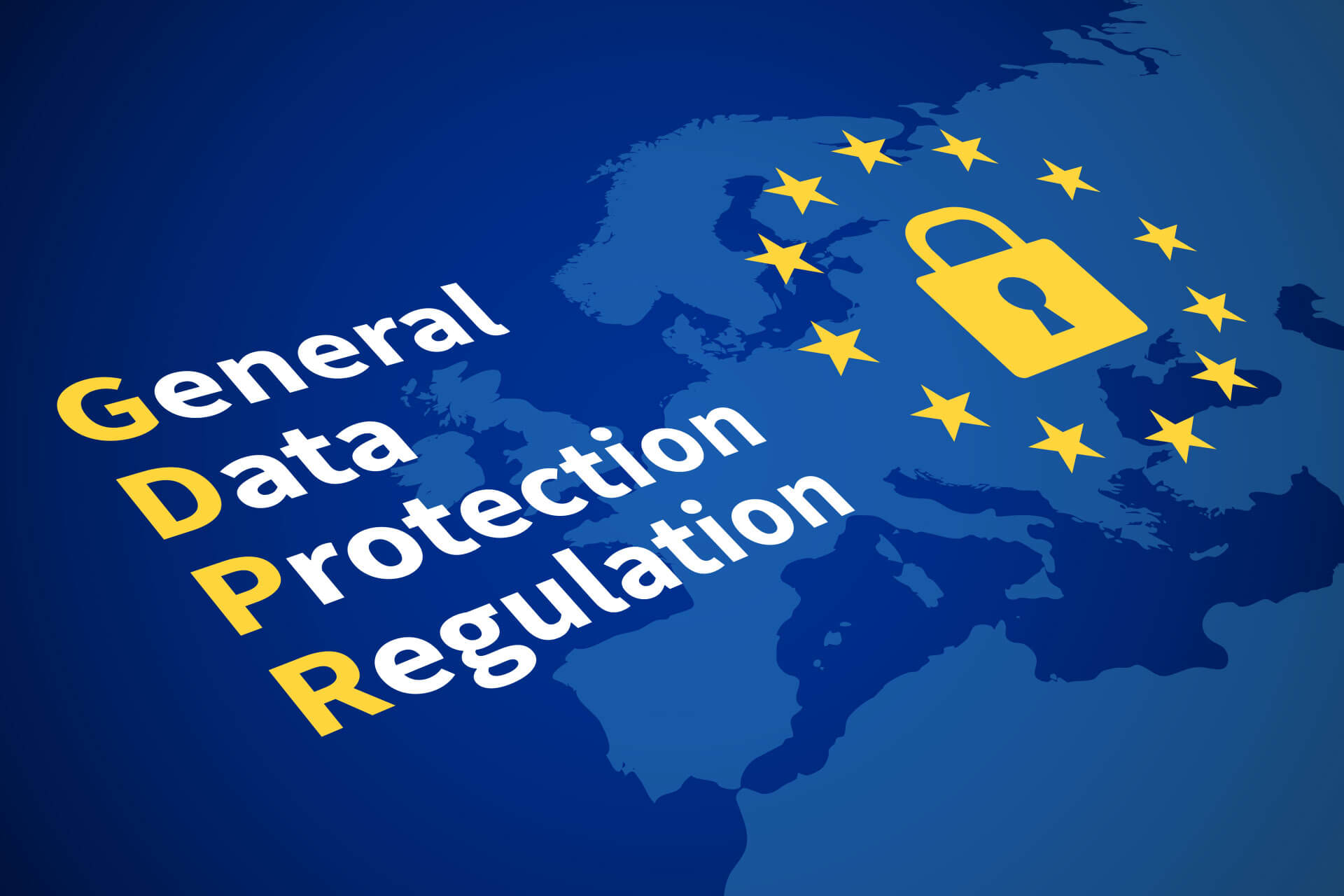 New Survey Shows Businesses Unhappy With GDPR