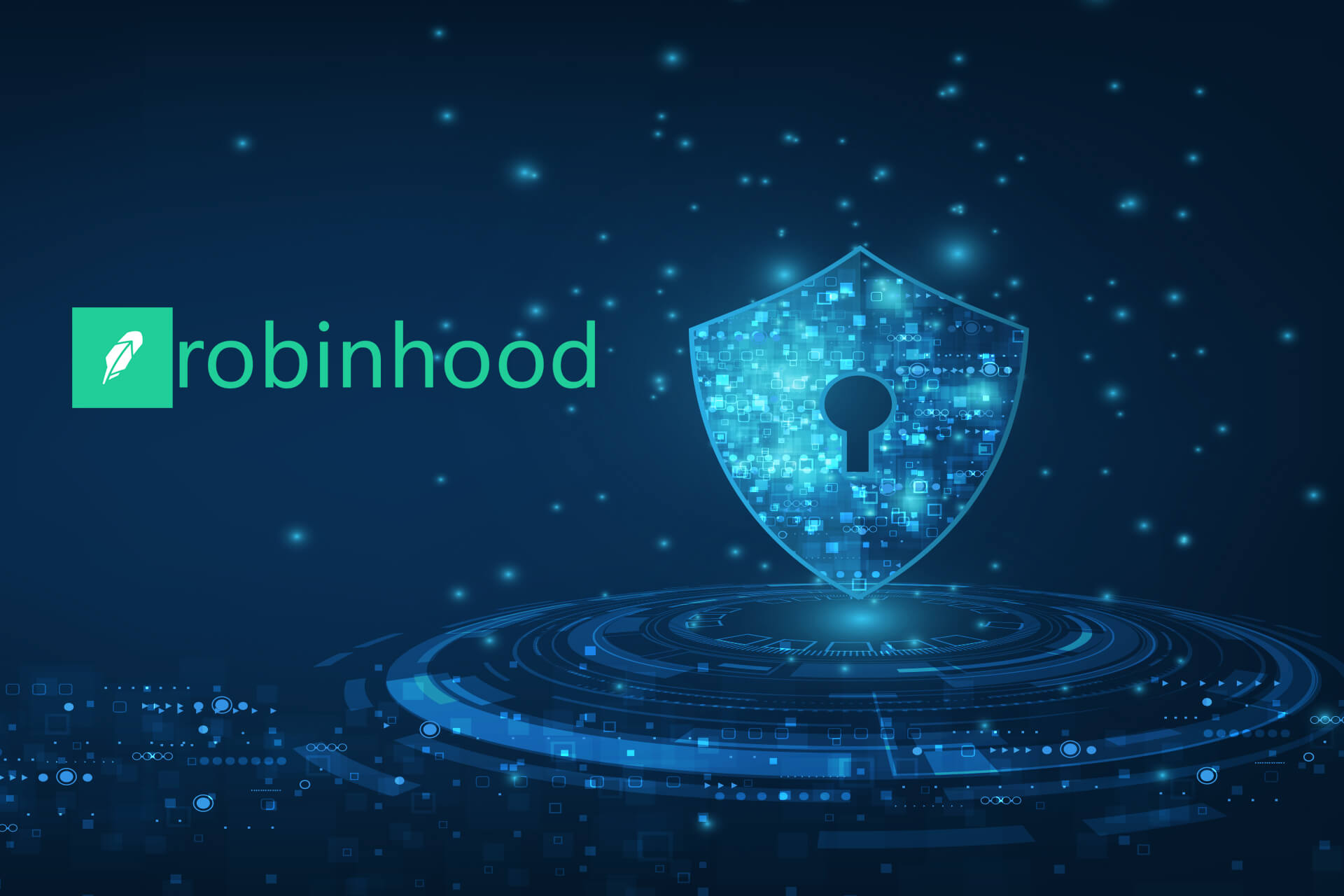 Robinhood and the CCPA: Selling Your Personal Data to the Rich