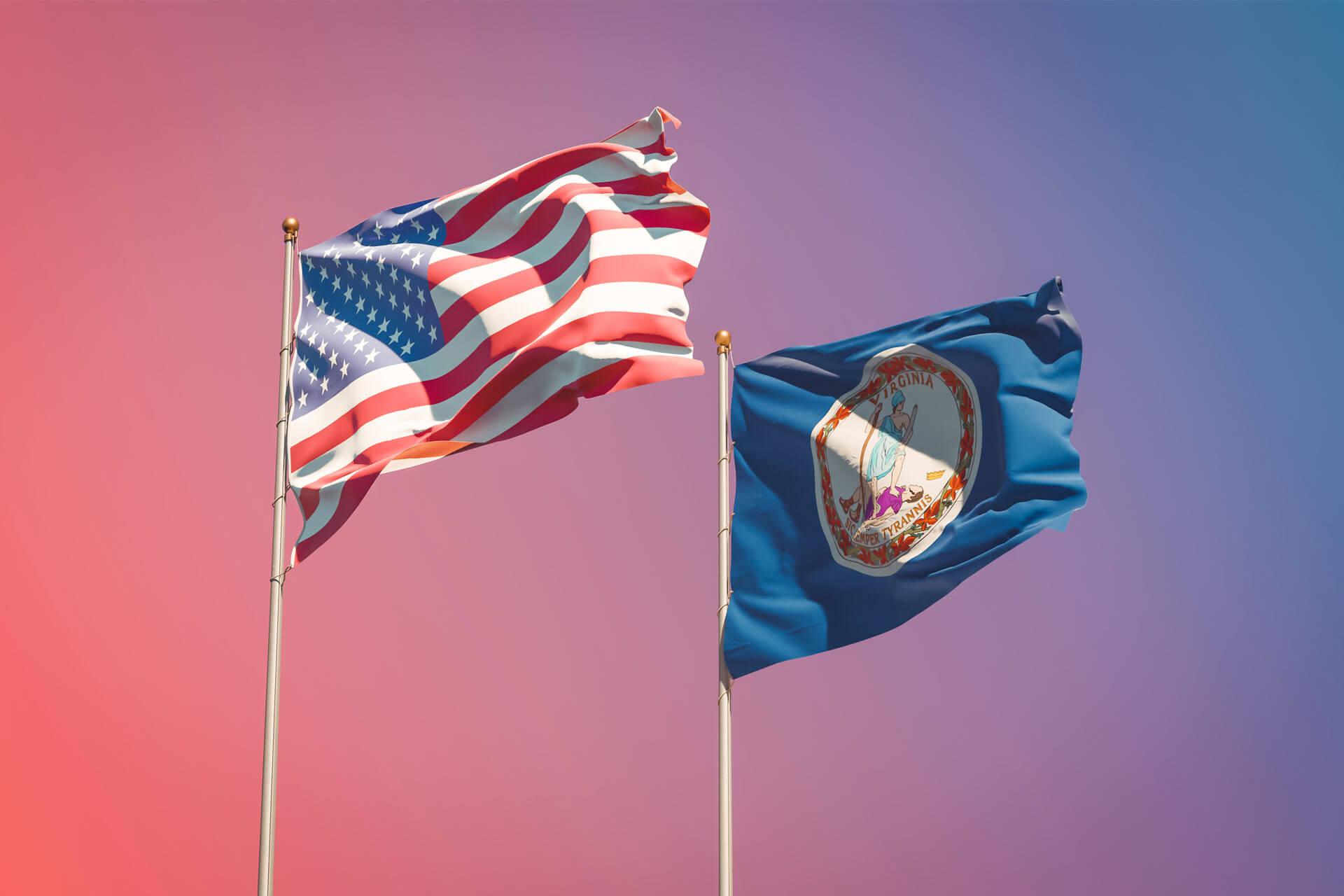Virginia's New Consumer Data Protection Act