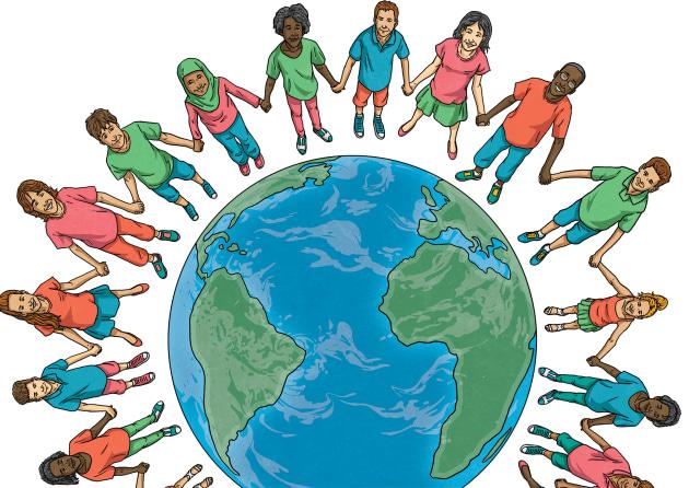 World Refugee Week featured in Twinkl newsroom