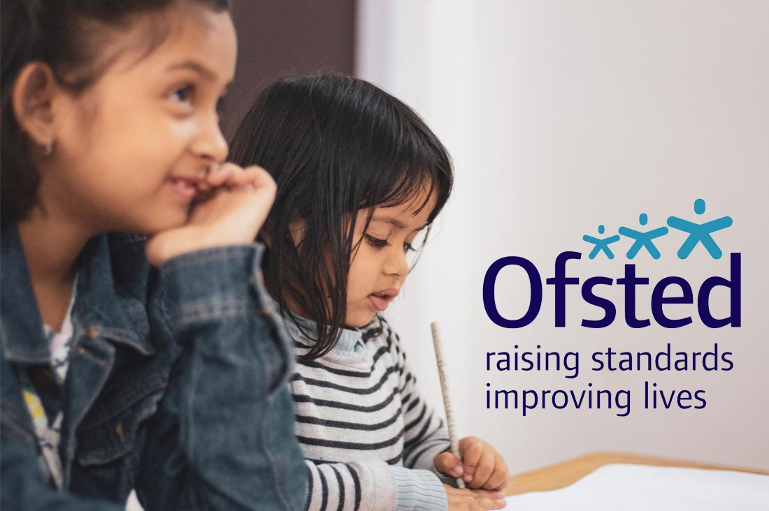 Ofsted are primarily concerned with raising standards