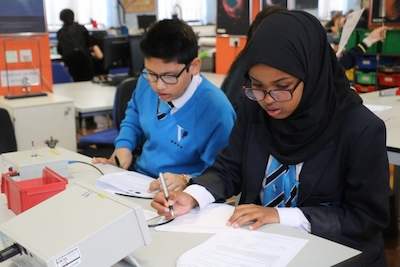 Ofsted ensure all children have access to a good education