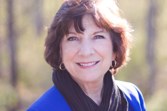 Sandi Scannelli Hits the Ground Running As First President/CEO of CCF