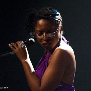 Emilienne Chouadossi