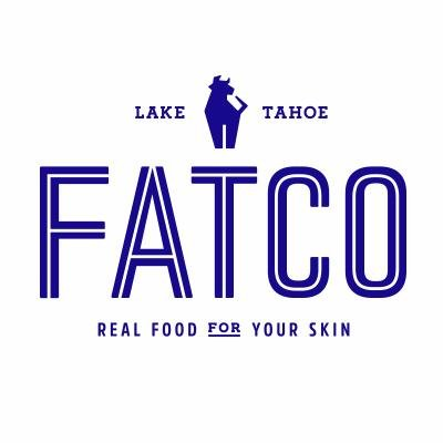 FATCO Skincare Product Photography