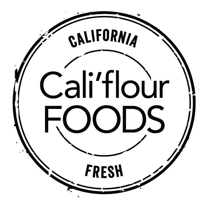 Cali'flour Foods Product Photography by Results Imagery