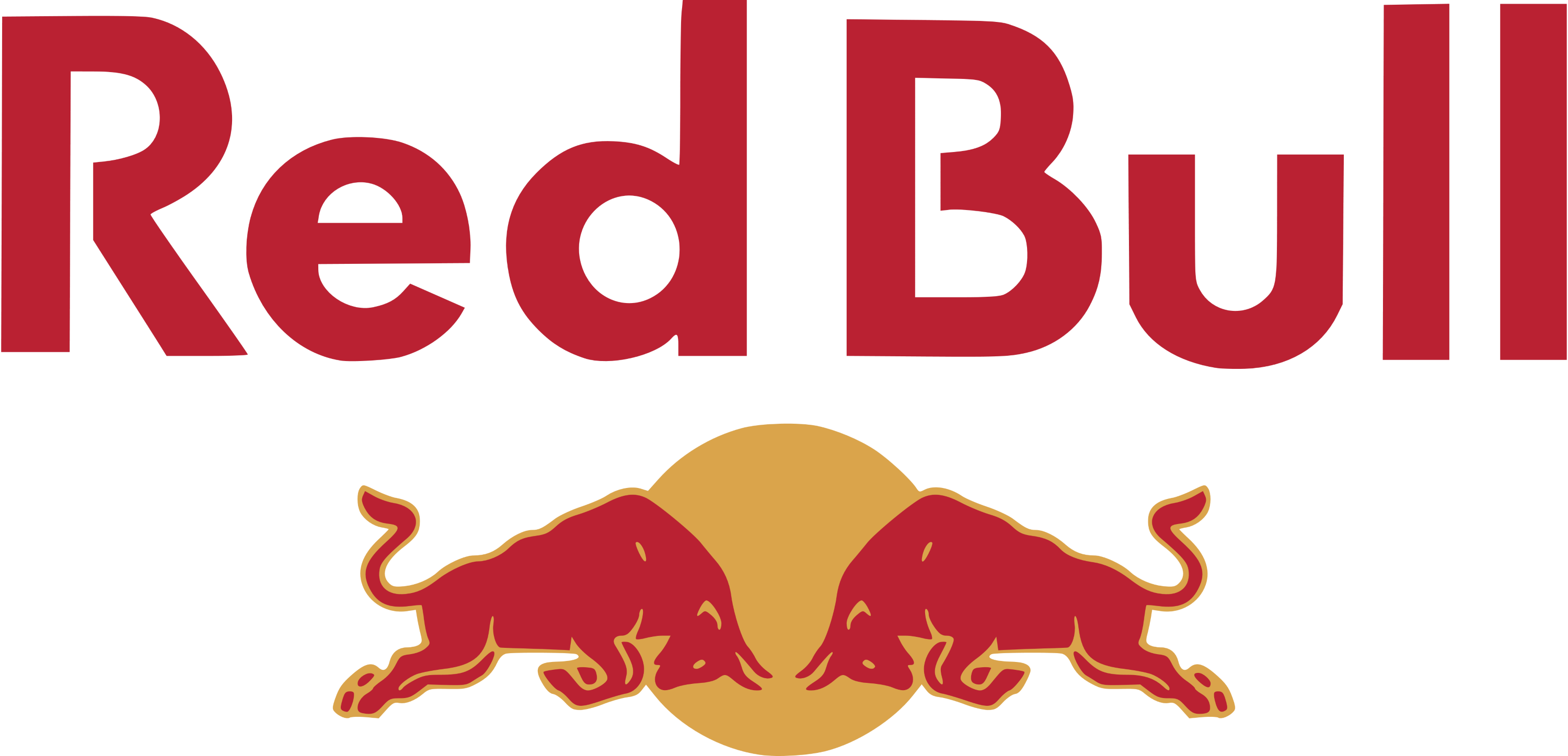 RedBull Product Photos