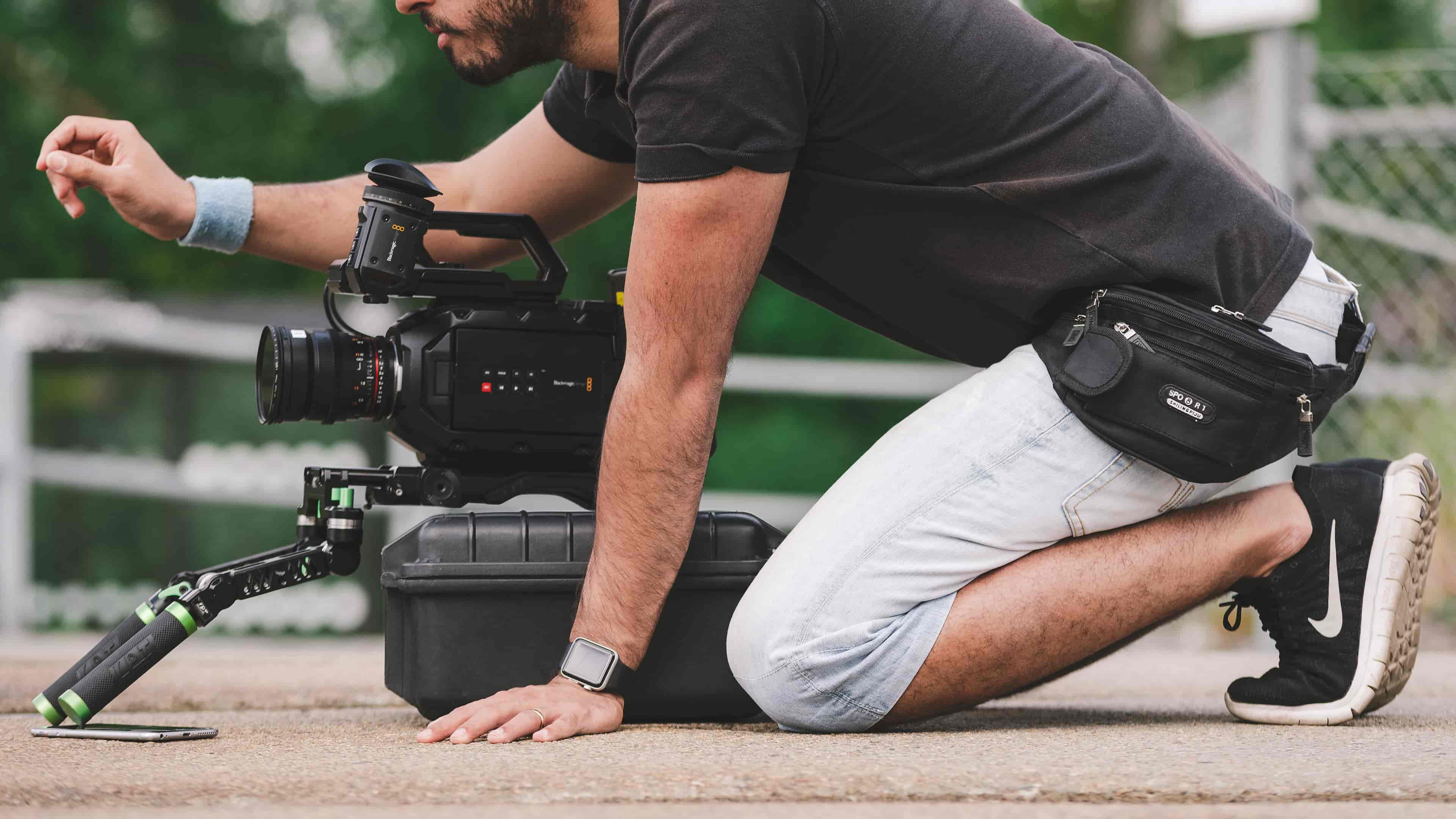 Brand Documentaries Videos for eCommerce Brands by Results Imagery